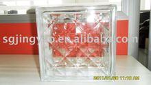 190x190x95 glass block