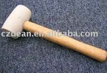 Rubber Mallet,Rubber Hammer