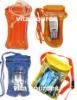 Eco friendly waterproof phone bag