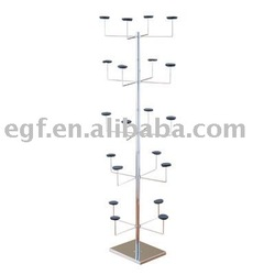 Hat Tree Display Rack / Hat Stand Display