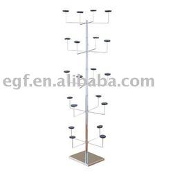 Hat Tree Display Rack / Hat Stand Display