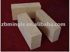 low alumina bricks