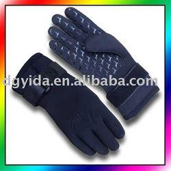 Neoprene diving gloves / hunting gloves / fishing gloves