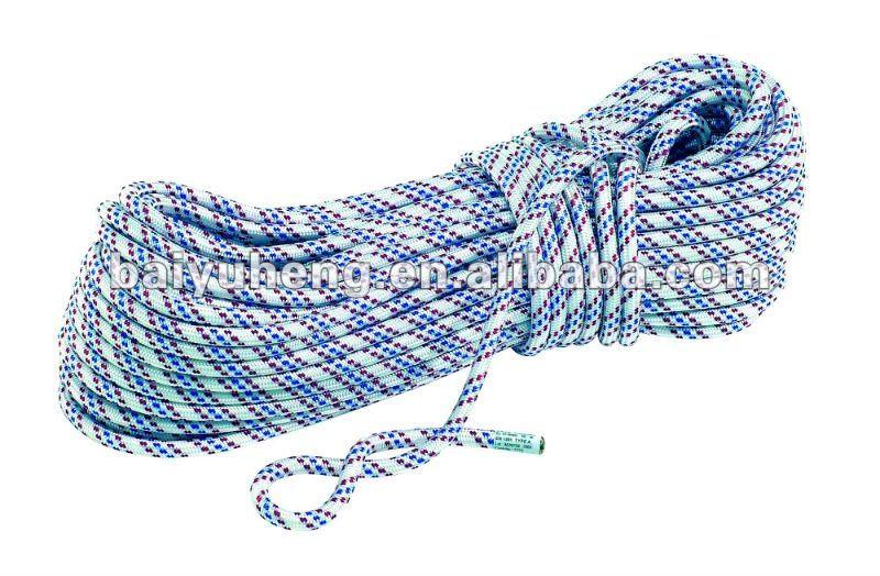 woven nylon cord
