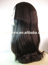 NICEBORN Kosher wig with high quality mongolian hair 2015 new arrivals