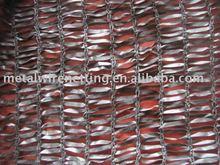 PP knitted sunshade net
