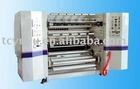 Hot Stamping Foil Rewinding Slitting Machine