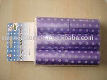 Dog Plastic Bag Refell Set ( 100% degradable )