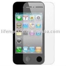 Hot product!! Japan matte screen skin for iPhone 4G fingerprint resistance