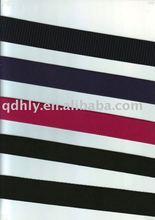multicolor pp webbings