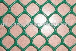 diamond plastic plain netting