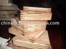 Red Meranti Keruing Plywood