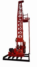 GXY-2CT Core Drill With Derrick