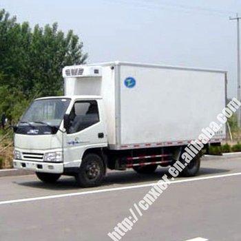 Box Truck Refrigerator for sale