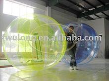 air walking balloons