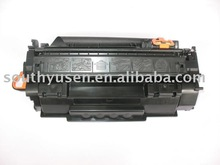 Empty laser Toner cartridge compatible for HP Q7553X
