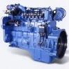 ShangChai 8.3L Natural Gas Engine CNG Engine--SDEC CNG engine