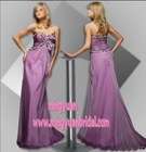 2011 sweetheart boutique a-line modern beaded floor length evening dresses we63