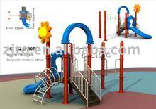 children outdoor playset