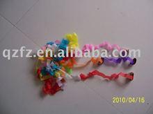 frisbee confetti party confetti