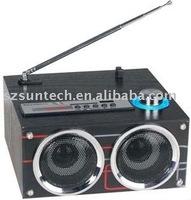mobile radio speaker SK-905FM