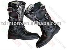 Motocross Racing Boots/Motor Protective Gears