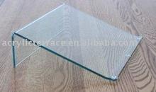 Acrylic Lap Top Riser