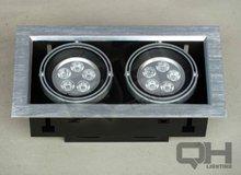2*5*1w AR80 LED Bean Gallbladder light