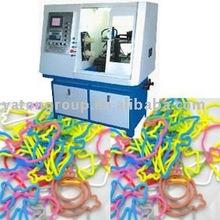 Rubber band machine
