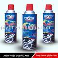 Multi efeitos anti-ferrugem de óleo lubrificante