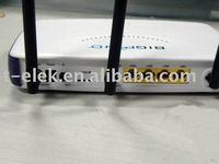 New arrival Netcomm 3G9WT HSDPA HSUPA 3G router MC8780 build-in