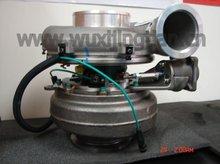 GTA4502V turbocharger for Detroit Diesel