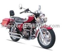 125cc Supermoto with EEC