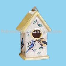 high quality hanging bird nest