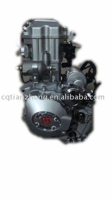 200cc motorcycle, tricycle engine, watercool