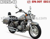 Pioneer motorcycle 125cc EEC3