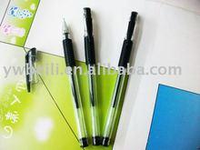 European standard gel pen