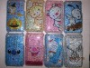 Bling Diamante Hard cover Case for iPhone 3G