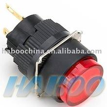 HBA16 SERIES indicator light 120v (single lamp)