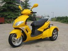Pioneer three wheels motorcycle 125cc EEC