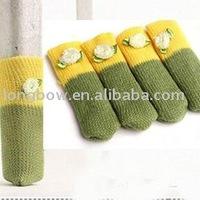 chair sock,desk sock,table leg cover