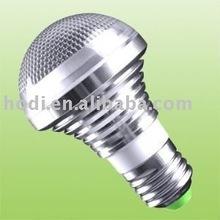CE LED lighting bulb e27 HD-QP13