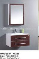 MDF/Plywood bathroom cabinet vanity