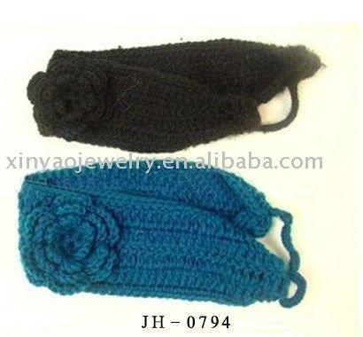 Tutorial: Crochet Bow Headband « Speckless Blog