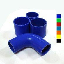 90 degree elbow hose and straight coupler hose