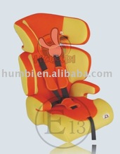 Hot!! Humbi baby car seats infant child safe car seats with ECE R44/04 certificate