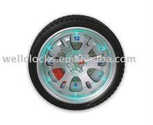 10 INCH Tire Wall Clock