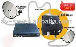 Adaptor Dongle Azbox Smart 2&II Dvbs