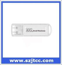 Promotion gif USB flash drive