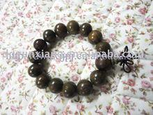 wooden Buddhism bracelet